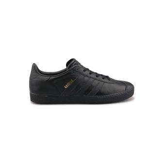 separation shoes ca563 19969 Basket Adidas Originals Gazelle Junior Noir By9146 - Chaussures et  chaussons de sport - Achat  prix  fnac