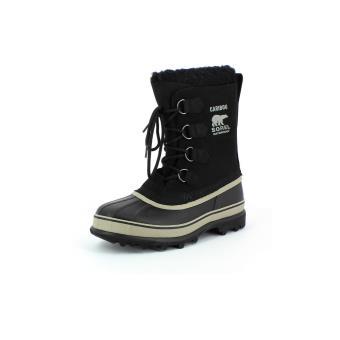 Bottes Sorel Noir Caribou Homme 44 Pointure 5 Chaussures Adulte de Oa4axPZn