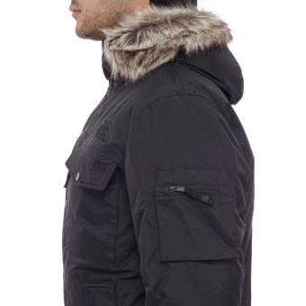 430a9b5c48 The North Face GOTHAM JACKET Veste Homme Noir Duvet d oie DryVent - Vestes  de sport - Achat   prix