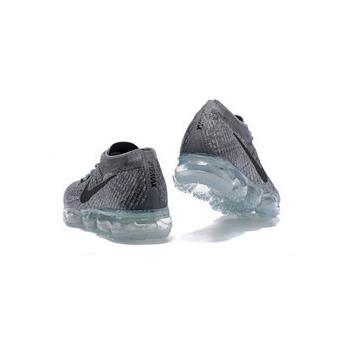 Running Homme Baskets Flyknit Chaussure Gris Nike De Air Vapormax Rq6YC06w