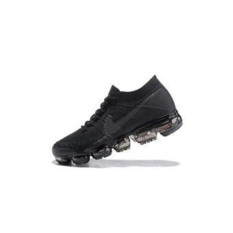 Nike Running Baskets Air Noir Flyknit Chaussure De Homme Vapormax BxwdSaqw