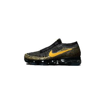 Baskets Nike Air Vapormax Flyknit Chaussure de Running Homme