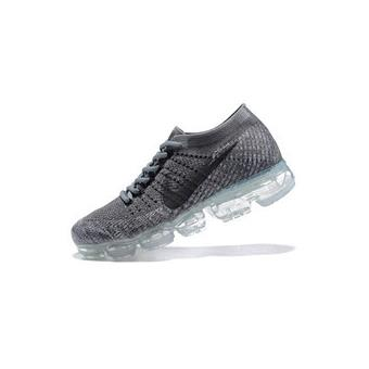 Vapormax Air Chaussure Nike Homme Gris Baskets Flyknit De Running EHYWbeD29I