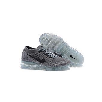 Baskets Nike Air Vapormax Flyknit Chaussure de Running Homme Gris Taille 44 - Chaussures et chaussons de sport - Achat & prix | fnac