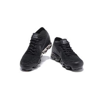 Nike Running Flyknit Noir De Vapormax Baskets Air Chaussure
