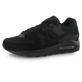 online retailer a06f5 80244 Nike Air Max Command noir, baskets mode homme - Chaussures et chaussons de  sport - Achat   prix   fnac