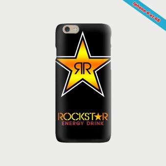 coque rockstar iphone 6