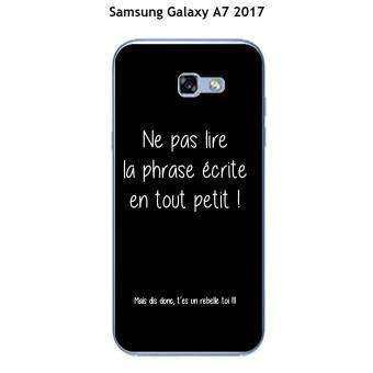 coque samsung galaxy a7 2017