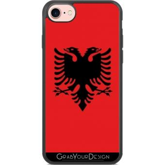 coque albanie iphone 7