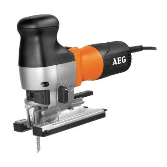 AEG - Scie sauteuse pendulaire 730W 26mm - STEP 1200 XE