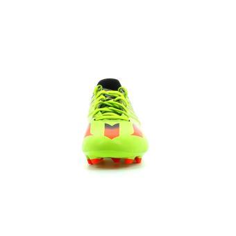 boutique précieuse  -20409 15.3 : Nouveau marché ——Adidas Messi 15.3 -20409 Vert 44 Chaussures Adulte Homme c1d984