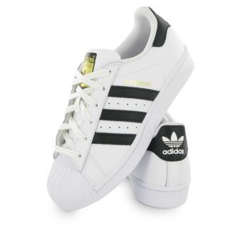 C77154 Foundation Adidas Chaussures Superstar Baskets Originals qtIwT6W4