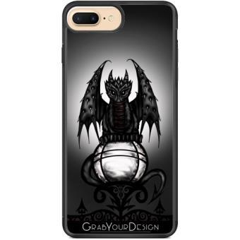 coque iphone 7 plus gothique