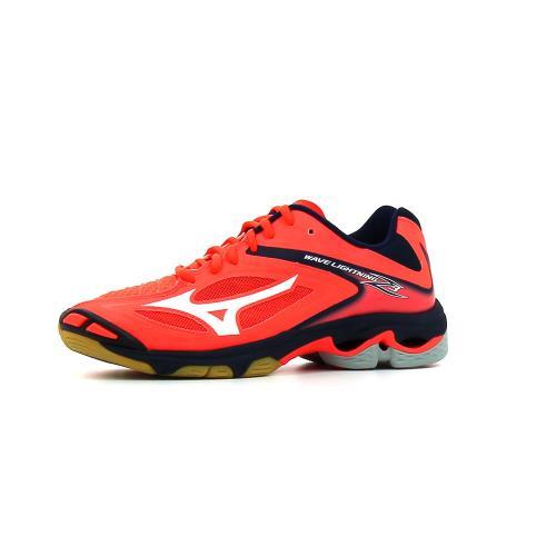 Chaussures Indoor Mizuno Wave Lightning Z3 Rose Pointure 40