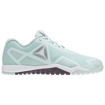 2 Ros Chaussures Reebok Tr Turquoise 0 Workout Pâleblancpourpre BHaBZRwxq
