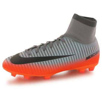 Nike Mercurial Victory Vi Cr7 Df Fg Orange, chaussures de