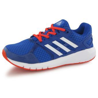 volume grand réduction jusqu'à 60% prix abordable Adidas Performance Duramo 8 Bleu, chaussures de running ...