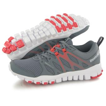 Reebok Realflex Train 4.0 Gris, chaussures de training