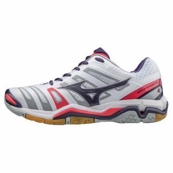 4 Chaussures Mizuno femme Running Wave Stealth Chaussures vNw80nymO