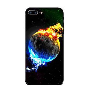 coque iphone 7 globe
