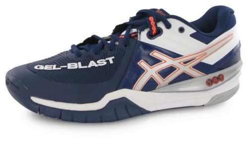 6 Et Gel Indoor Homme Bleu Blast Asics Chaussures q8EdUH0qw