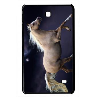 coque samsung galaxy tab a cheval