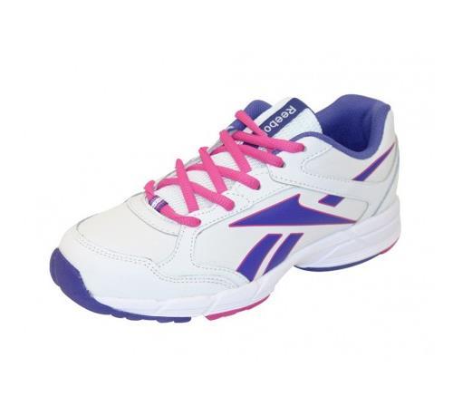Almotio 2.0 jr blc <strong>chaussures</strong> running fille reebok