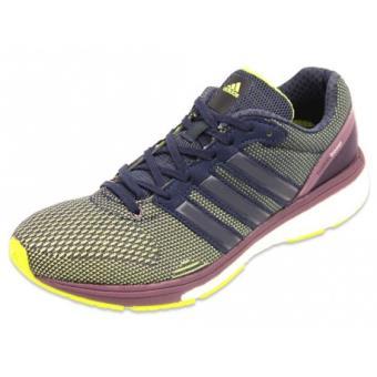 size 40 aa1e6 1216f ADIZERO BOSTON 5 TSF W VIO - Chaussures Running Femme Adidas - Chaussures  et chaussons de sport - Achat  prix  fnac