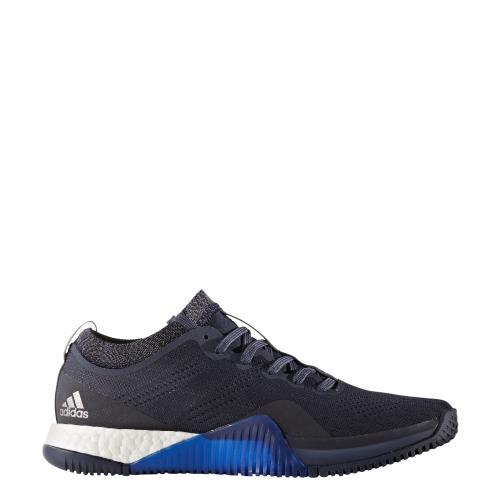 Adidas Chaussures femme adidas CrazyTrain Elite bleu argent bleu