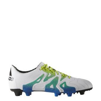 quality design 5bc34 ad001 Chaussures adidas X 15.1 FG AG Leather - Chaussures et chaussons de sport -  Achat   prix   fnac