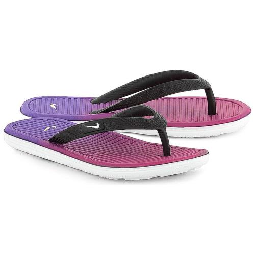 Tongs Nike Solarsoft Thong 2 Enfants Chaussures et
