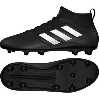 Pointure 3 Chaussures Noirblancnoir Ace Fg Adidas Primemesh 17 33 QxedCroBW