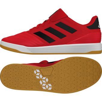 new arrival 020e2 7bcf9 Chaussures de Football Adidas Performance Copa Tango 17.2 TR Rouge Pointure  41 1 3 Adulte Homme - Chaussures et chaussons de sport - Achat   prix   fnac