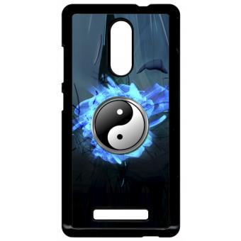Coque Xiaomi Redmi Note 3 Ying Yang Mer