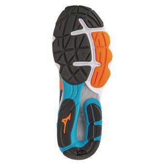 Running Chaussures Mizuno Wave Elevation homme Chaussures MLpqSzGUV