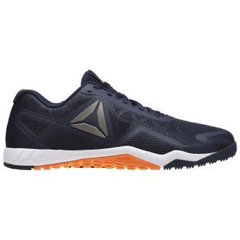 Reebok Chaussures ROS Workout TR 2.0 bleu marineorange vif