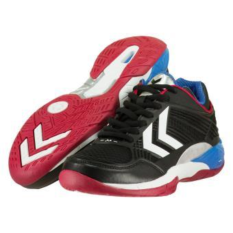 Hummel Chaussures Z8 Hummel noirbleurouge Omnicourt hdtQBsCxr