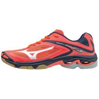 42 Lightning Z3 Femme Chaussures Wave Rouge Mizuno gyfYb67