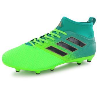 Ace Performance 3 Vert 17 Adidas Fg Primemesh Chaussures De vZ5q5A