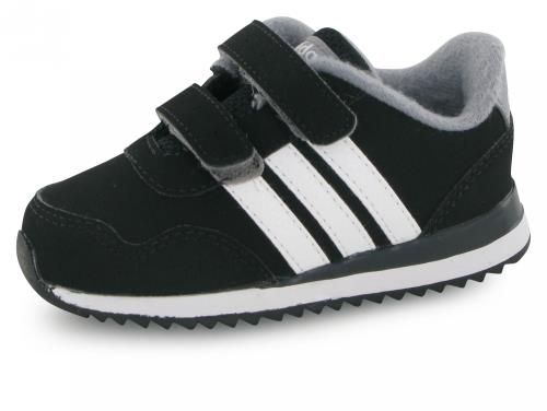 Adidas Neo V Jog Bb Noir b4f30581a5
