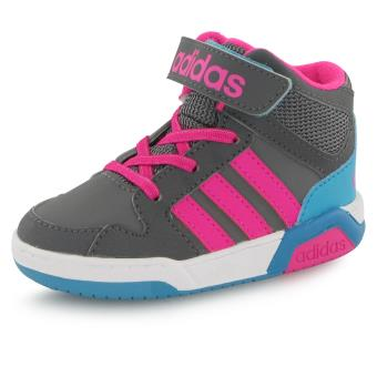 sneakers for cheap ce79a b31b5 Adidas Neo Bb9tis Bb Gris, baskets mode enfant - Chaussures et chaussons de  sport - Achat  prix  fnac