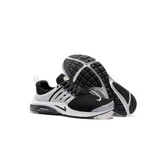 Air Sports Presto Chaussures Basket Nike Noir Blanc Running Et Mixte 5LRAq34j