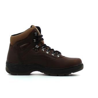 Picardie Pointure Marron En Aigle 43 Cuir Adulte Montante Chaussures gTwIqxfIY