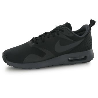 factory price 27c39 bc369 Nike Air Max Tavas noir, baskets mode homme - Chaussures et chaussons de  sport - Achat   prix   fnac