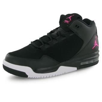 info for sold worldwide another chance Nike Air Jordan Flight Origin 2 noir, chaussures de ...