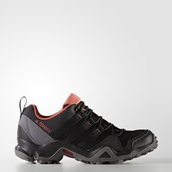 d5738cb97009 Adidas - Chaussures femme adidas AX2R - noir noir rose foncé - Chaussures  et chaussons de sport - Achat   prix