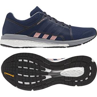 Adidas - Chaussures femme adidas adizero Tempo 8 - bleu nuit ...