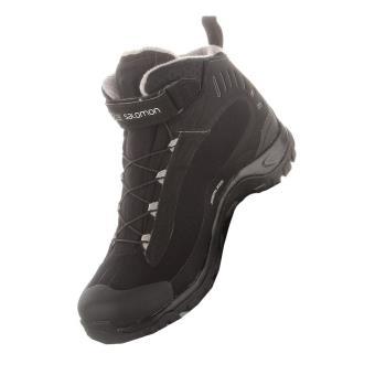 3 W Deemax Femmes WP et Salomon Chaussures TS Montantes iTwuOPXZk