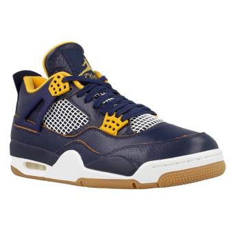 new arrival timeless design official site Montantes Nike Air Jordan 4 Retro Hommes