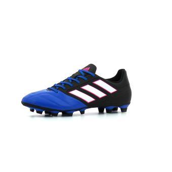 best authentic 1e65c 9980e Chaussures de Football Adidas Performance Ace 17.4 fxg Noir Pointure 42 23  Adulte Homme - Chaussures et chaussons de sport - Achat  prix  fnac